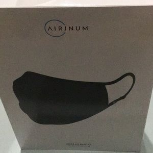 Airinum Urban Air Mask Black size Medium